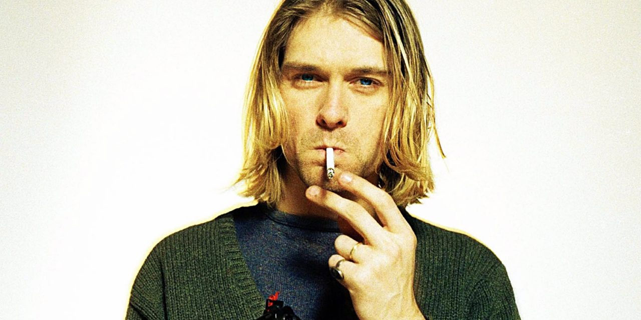 Fashion week Philosophy Inspirationfashion kurt cobain for girls